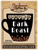 Dark Roast Sampler