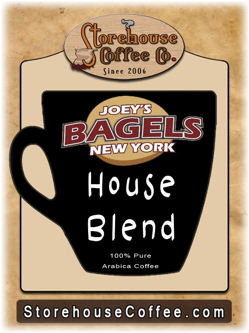 Joey's House Blend